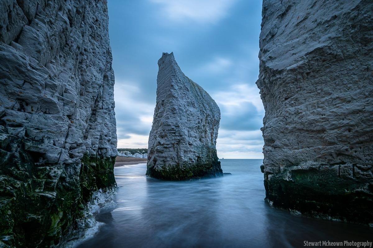 Botany Cliffs