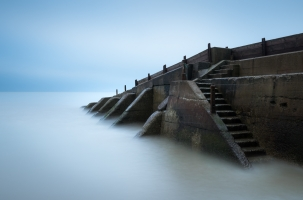 White Cliffs Defence