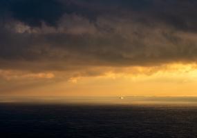 Sunrise Channel