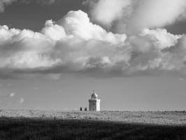 Mono Lighthouse